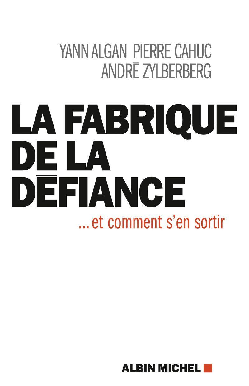 LA FABRIQUE DE LA DEIFANCE ... ET COMMENT S'EN SORTIR