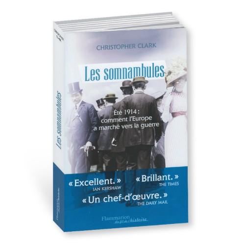 LES SOMNAMBULES COUVERTURE 2